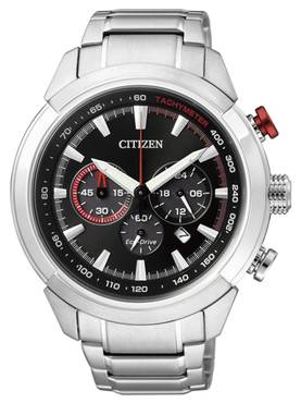 Citizen Eco-Drive Kronografi miesten - Citizen - CA4110-53F - 1