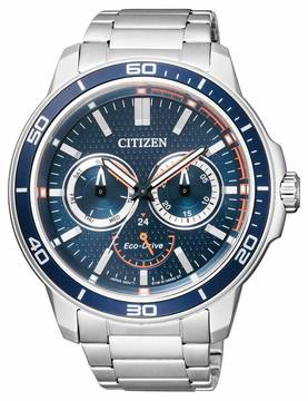 Citizen Eco-drive BU2040-56L - Citizen - BU2040-56L - 1