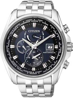 Citizen Eco-Drive rannekello AT9030-55L - Citizen miesten rannekellot - AT9030-55L - 1