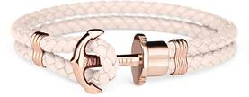 Paul Hewitt Leather Phrep Rose gold Pink - Paul Hewitt korut - PH-PH-L-R-PR-XL - 1