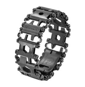 Leatherman Tread-DLC musta-monitoimirannekoru Metric - Leatherman monitoimity�kalut - A341M - 1