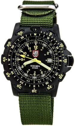 Luminox Recon Point 8825.KM -  - 8825.KM - 1