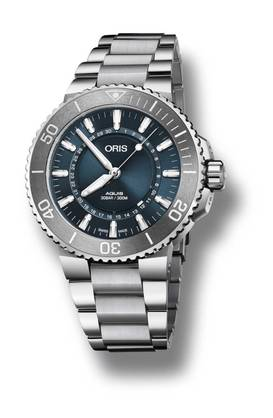 Oris Source Of Life LE O733-7730-4125SETM - ORIS - O733-7730-4125SETM - 1