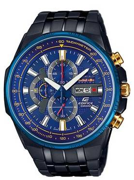 Casio Edifice Red Bull - Casio kellot - EFR-549RBB-2AER - 1