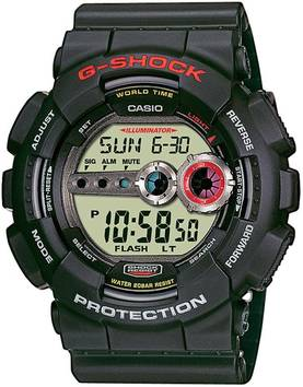 Casio rannekello GD-100-1AER - Casio - GD-100-1AER - 1