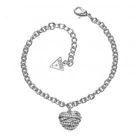 Guess Wrapped With Love Silver UBB21594-S - Guess Outlet korut - UBB21594-S - 1