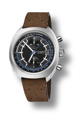 Oris Williams 40th Anniversary O673-7739-40-84SET - Oris miesten rannekellot - O673-7739-40-84SET - 1